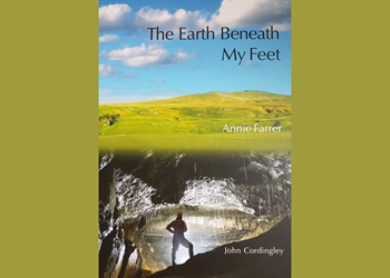 Discover 'The Earth Beneath My Feet'