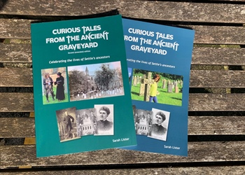 Curious Tales - How to run a graveyard project