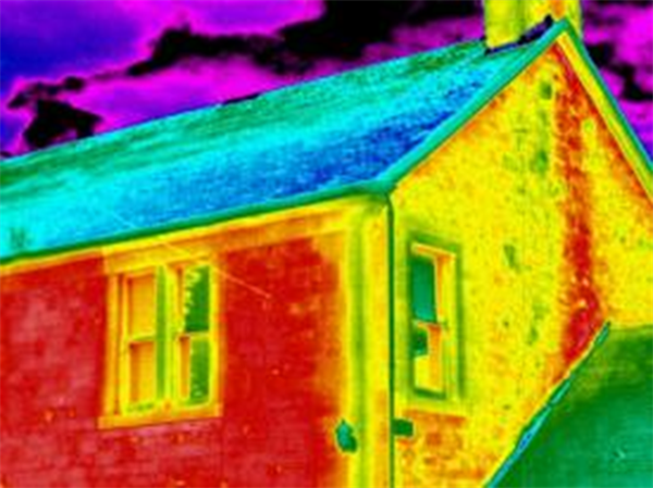 Improving energy performance of historic buildings