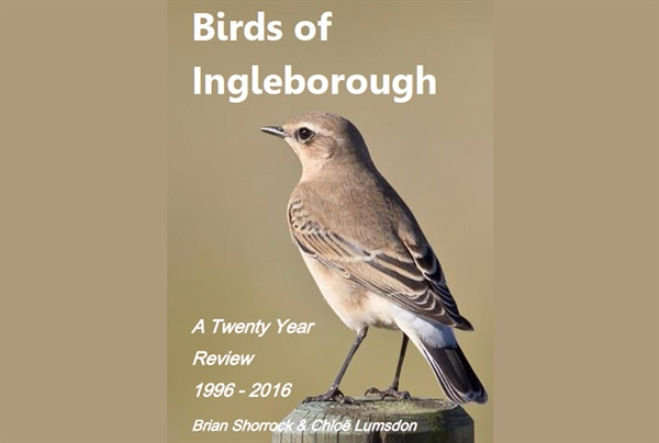 Birds of Ingleborough