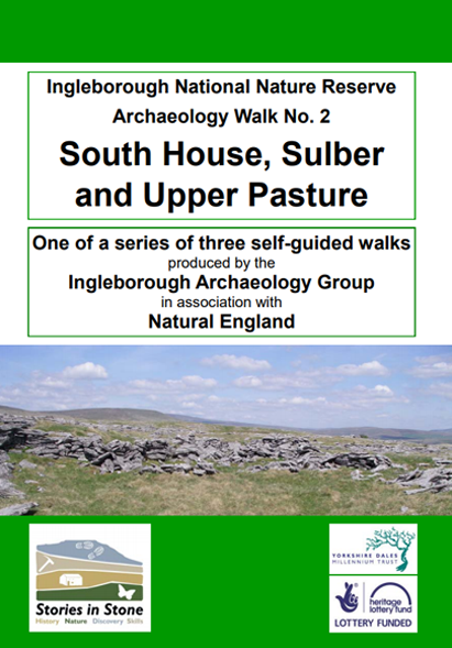 South House, Sulber and Upper Pasture