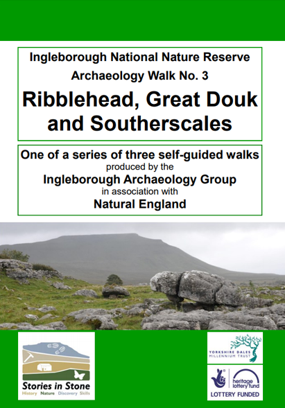 Ribblehead, Great Douk and Southerscales